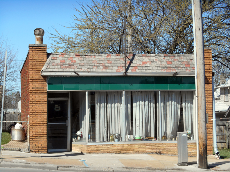 812 South 42nd Street: Mystery Revealed