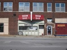 308 Bar in 2011.