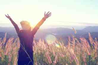 13 Bible Verses About New Beginnings