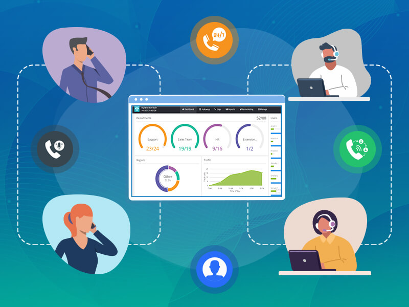 Business call management: your guide to better phone experiences