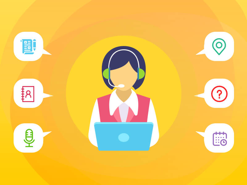 9 steps to write an engaging script for cold calls - MyOperator