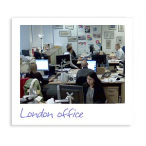 First London Office of MyOptique Group