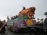 Orange Beach Mardi Gras Parade 2011