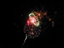 2013 Fireworks Schedule for Orange Beach and Gulf Shores