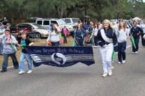 Island Mystics Mardi Gras Parade Photos 2013 - 11