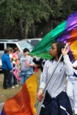 Island Mystics Mardi Gras Parade Photos 2013 - 12
