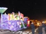 Orange Beach Mardi Gras 2013 Mystical Order of Mirams Parade 04