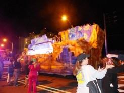 Orange Beach Mardi Gras 2013 Mystical Order of Mirams Parade 11