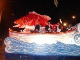 Orange Beach Mardi Gras 2013 Mystical Order of Mirams Parade 17