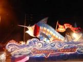 Orange Beach Mardi Gras 2013 Mystical Order of Mirams Parade 27