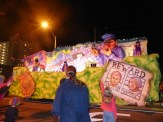 Orange Beach Mardi Gras 2013 Mystical Order of Mirams Parade 31
