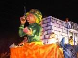 Orange Beach Mardi Gras 2013 Mystical Order of Mirams Parade 37