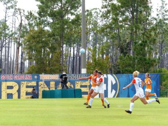 SEC Soccer Championships UT vs FL 11-05-2014-2-001