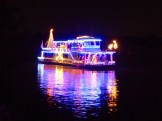 2014 Lighted Christmas Boat Parade