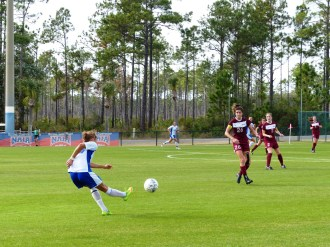 2014_NAIA_Womens_Soccer_National_Championship_Embry_Riddle_vs_NW_Ohio_12-5-2014_09