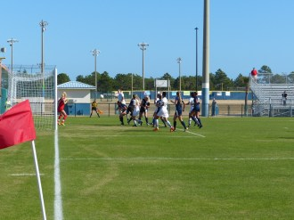 2014_NAIA_Womens_Soccer_National_Championship_Wm_Carey_vs_Northwood_44