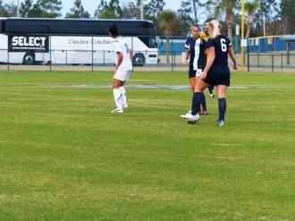 NAIA Womens Soccer National Championship Lindsey Wilson vs Northwood4