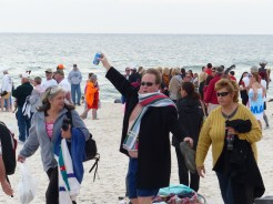 2015 FloraBama Polar Bear Dip 07