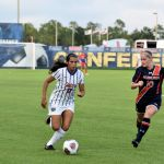 SEC Soccer Tournament 2015 Florida tops Auburn 2 nil