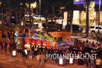 2017 Mystics of Pleasure Orange Beach Mardis Gras Parade Photos_078