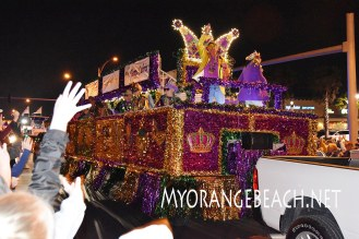 2017 Mystics of Pleasure Orange Beach Mardis Gras Parade Photos_108