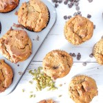 BANANA MUFFINS | Vegan | Easy