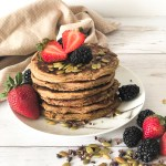 RICOTTA PANCAKES | Gluten-Free | Easy