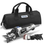 Dremel VC60-01 Oscillating Tool Review