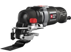 PORTER-CABLE PCE605K52 3-Amp Oscillating Multi-Tools Review