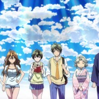 Anime Review: Bokura Wa Minna Kawaisou