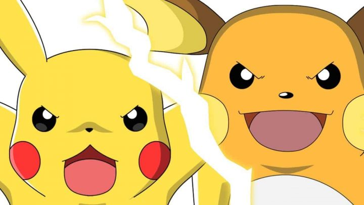 Pikachu not evolve into Raichu