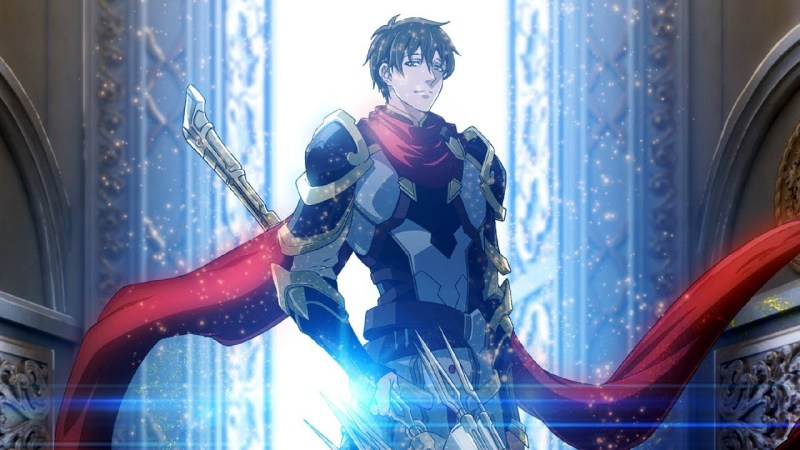 The King's Avatar (