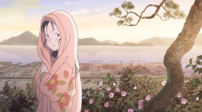 In This Corner of the World 2016 anime movies