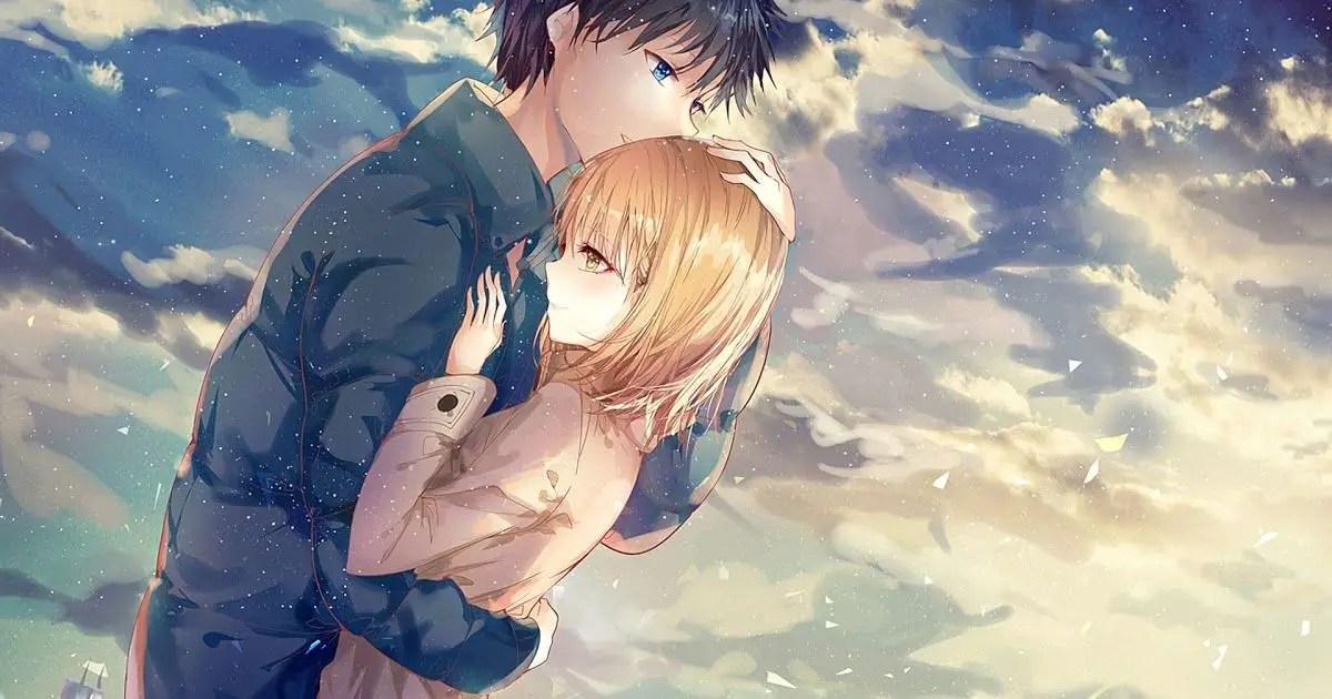 Romance Manga