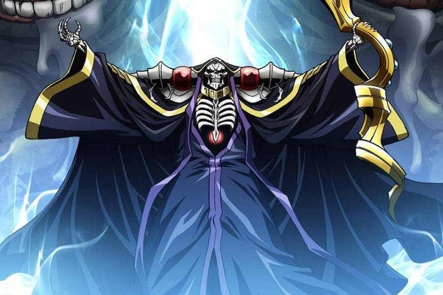 anime like overlord (2)