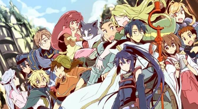 Adventure Anime