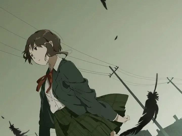 Lain Iwakura (Serial Experiments Lain)