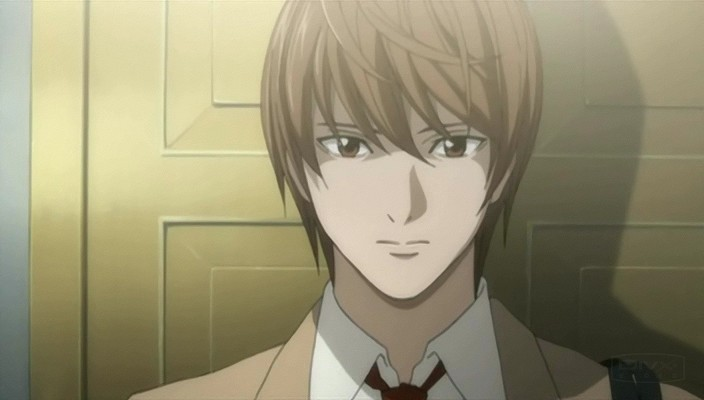Light Yagami insane anime boys