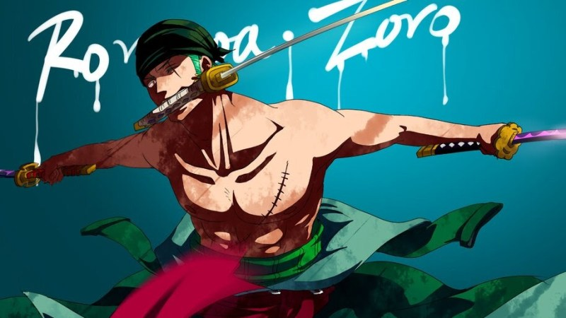 Roronoa Zoro (One Piece)