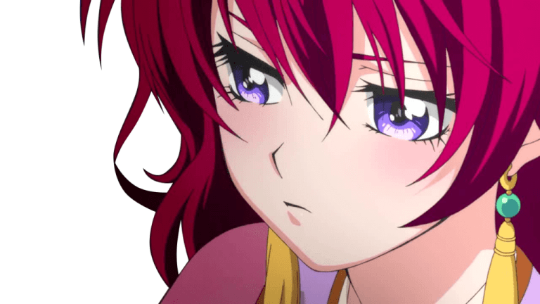 Anime Girls with Red Hair (1)