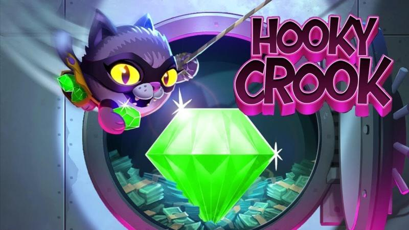 Hooky Crook