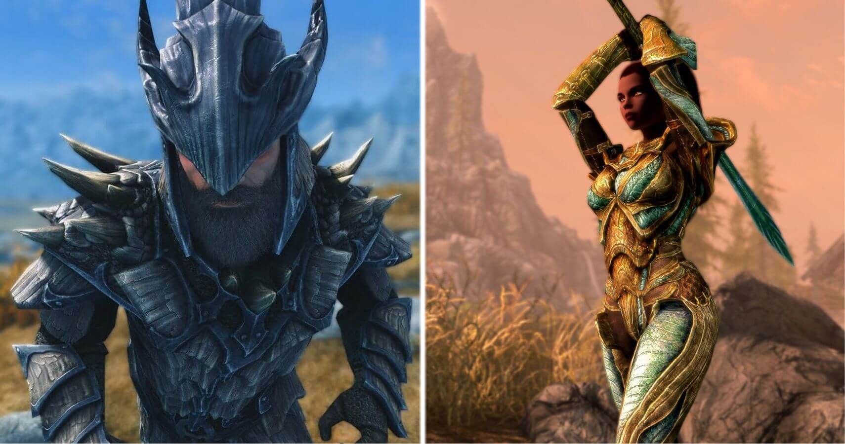 18 Best Light Armor In Skyrim Page 2 My Otaku World White dragons love vertical heights in their caverns, flying up to the ceiling to latch on like bats or. my otaku world