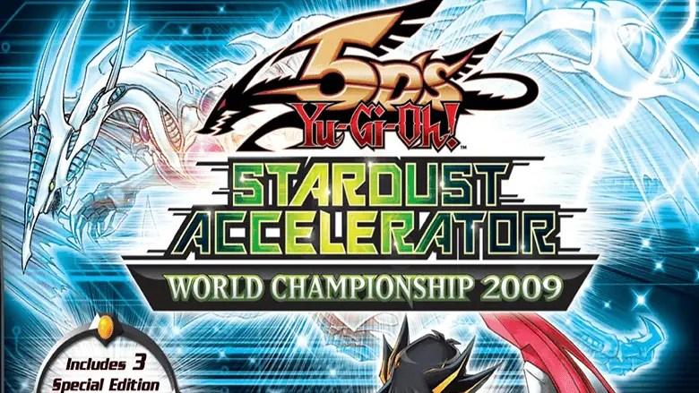 5D's Stardust Accelerator: World Championship 2009