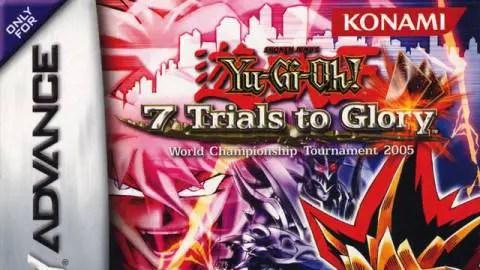 7 Trials to Glory: World Championship Tournament 2005