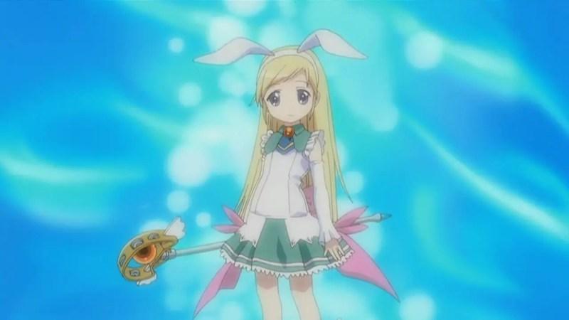 Alice Shiratori From Moetan
