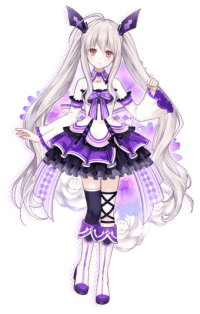 Aria from Omega Quintet