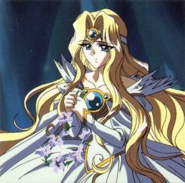 Princess Emeraude