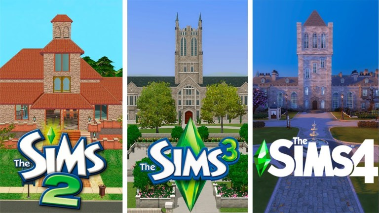Sims 3 mods
