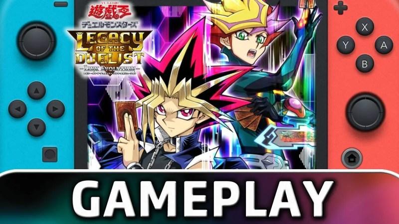 Best Yu-Gi-Oh! Games