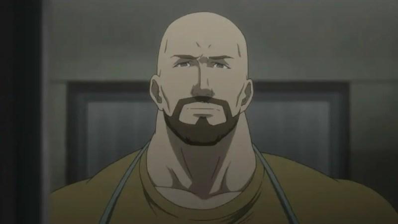 Yuugo Tennouji From Steins;Gate